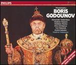 Moussorgsky: Boris Godounov