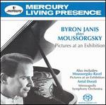 Moussorgsky: Picture at an Exhibition; Chopin: Etude in F major; Waltz in A minor