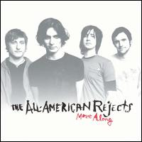 Move Along - The All-American Rejects
