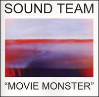 Movie Monster - Sound Team