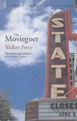 Moviegoer - Percy, Walker