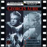 Movies to Listen to: The Music of Georges Auric