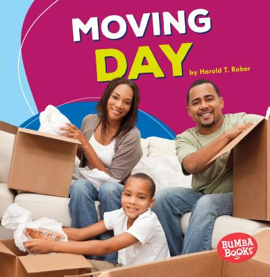 Moving Day - Rober, Harold