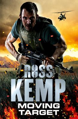 Moving Target - Kemp, Ross