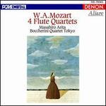Mozart: 4 Flute Quartets