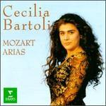 Mozart Arias [Erato]