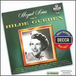 Mozart Arias sung by Hilde Gueden