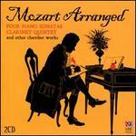 Mozart Arranged [23 tracks]