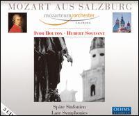 Mozart Aus Salzburg - Salzburg Mozarteum Orchestra