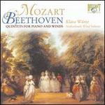 Mozart & Beethoven: Quintets for Piano & Winds