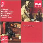 Mozart, Beethoven, Schumann, Brahms: Chamber Music
