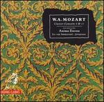 Mozart: Clavier-Concerte 6 & 17