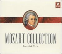 Mozart Collection: Beautiful Music - Angelica Berger (harp); Bernd Heiser (horn); Camerata Academica Salzburg; Cappella Coloniensis;...