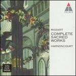 Mozart: Complete Sacred Music