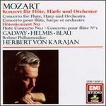 Mozart: Concerto for Flute & Harp; Flute Concerto No. 1