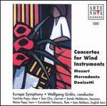 Mozart: Concertos for Wind Instruments