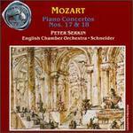 Mozart: Concertos Nos.17 & 18