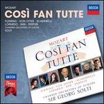 Mozart: Cos� fan tutte [1996 Live Recording]