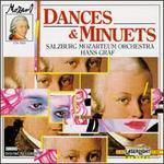 Mozart: Dances And Minuets