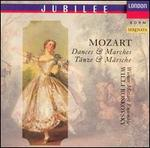 Mozart: Dances & Marches