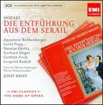 Mozart: Die Entf?hrung aus dem Serail
