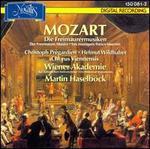 Mozart:  Die Freimaurermusiken