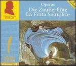 Mozart: Die Zauberfl�te; La Finta Semplice