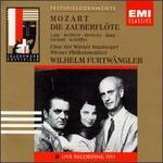 Mozart: Die Zauberflöte - Anton Dermota (tenor); Erich Kunz (baritone); Franz Bierbach (baritone); Fred Liewehr (speech/speaker/speaking part); Irmgard Seefried (soprano); Josef Greindl (bass); Margherita Kenney (vocals); Peter Klein (tenor); Wilma Lipp (soprano)
