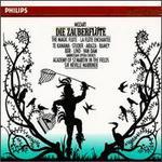 Mozart: Die Zauberflöte - Aldo Baldin (tenor); Anne Collins (alto); Cheryl Studer (soprano); Christian Fliegner (soprano); Christian Gunther (soprano);...