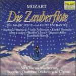 Mozart: Die Zauberflöte - Anthony Negus (glockenspiel); Barbara Hendricks (vocals); Daniel Ison (vocals); Gabriele Sima (vocals);...
