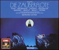 Mozart: Die Zauberflöte - Aage Haugland (bass); András Adorján (flute); André von Mattoni (speech/speaker/speaking part); Brigitte Lindner (soprano); Doris Soffel (mezzo-soprano); Doris Soffel (speech/speaker/speaking part); Edita Gruberová (soprano)