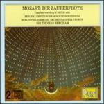 Mozart: Die Zauberflöyr, K.260 (Magic Flute)