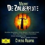 Mozart: Die Zauberflote [Highlights]