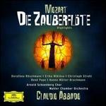 Mozart: Die Zauberflote [Highlights]