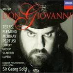 Mozart: Don Giovanni [1996 Live Recording]
