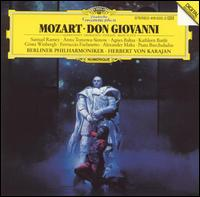 Mozart: Don Giovanni [Highlights] - Agnes Baltsa (vocals); Alexander Malta (vocals); Anna Tomowa-Sintow (vocals); Ferruccio Furlanetto (vocals);...