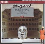 Mozart: Don Giovanni (Highlights) - Hugo D'Alton (mandolin); Ingvar Wixell (vocals); John Constable (harpsichord); Kiri Te Kanawa (vocals); Luigi Roni (vocals);...