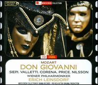 Mozart: Don Giovanni - Arnold van Mill (vocals); Birgit Nilsson (vocals); Cesare Siepi (vocals); Cesare Valletti (vocals); Eugenia Ratti (vocals);...