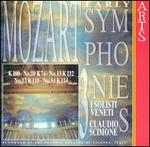 Mozart: Early Symphonies, Vol. 3