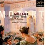 Mozart: Flute Concertos 1 & 2/Andante/Rondo
