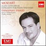 Mozart: Flute Concertos; Concerto for Flute and Harp