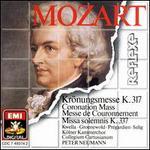 Mozart: Krönungsmess; Missa solemnis