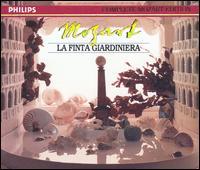 Mozart: La Finta Giardiniera - Barry McDaniel (vocals); Brigitte Fassbaender (vocals); Estelle Kercher (serp); Ezio di Cesare (vocals);...