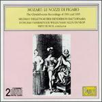 Mozart: Le Nozze de Figaro