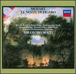 Mozart: Le Nozze di Figaro [1981 Recording]