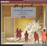 Mozart: Le Nozze di Figaro (Highlights) - Clifford Grant (vocals); David Lennox (vocals); Ingvar Wixell (vocals); Jessye Norman (vocals); John Constable (harpsichord);...