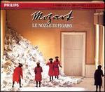 Mozart: Le Nozze di Figaro - Christina Clarke (vocals); Clifford Grant (vocals); David Lennox (vocals); Felicity Palmer (vocals); Ingvar Wixell (vocals); Jessye Norman (vocals); John Constable (harpsichord); Lillian Watson (vocals); Maria Casula (vocals); Mirella Freni (vocals)