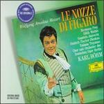 Mozart: Le Nozze Di Figaro - Barbara Vogel (vocals); Christa Doll (vocals); Dietrich Fischer-Dieskau (vocals); Edith Mathis (soprano); Erwin Wohlfahrt (vocals); Gundula Janowitz (vocals); Hermann Prey (vocals); Klaus Hirte (vocals); Margarethe Giehse (vocals); Martin Vantin (vocals)
