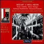 Mozart: Mass in C Minor, KV427