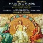"Mozart: Mass in C Minor ""The Great"""